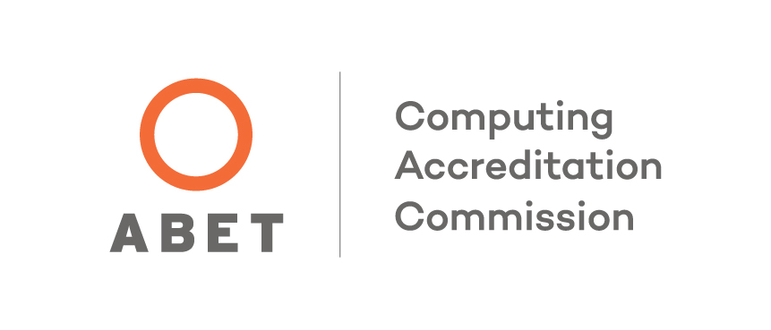 ABET Computer Accredition Commission logo