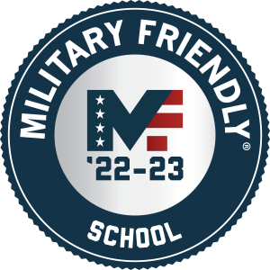 Military Friendly Designation Logo
