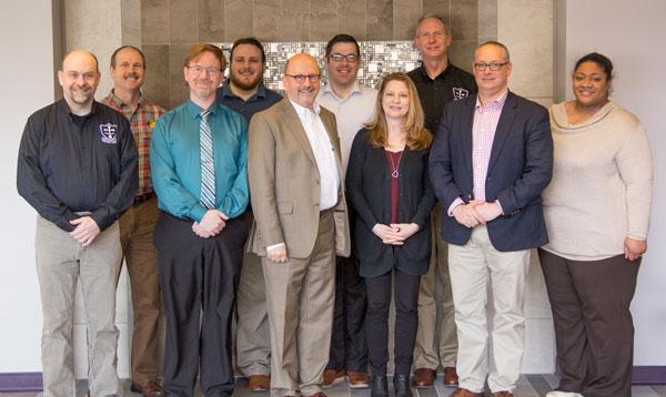 Sbu Cis Advisory Board Career Fair Open Doors For Students
