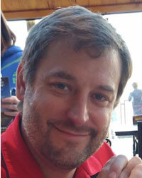 Brian Jess, Alumni Association Board Member