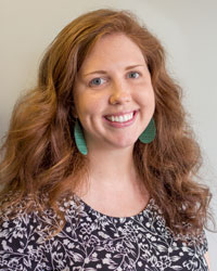 Angela Brown-Peterson, Assistant Professor