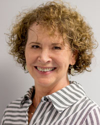 Dr. Nancy Colbaugh, Assistant Professor