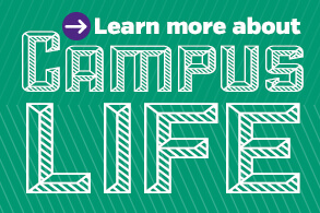 Learn more about campus life at SBU