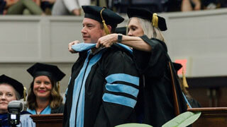 Doctor of Education - Educational Administration