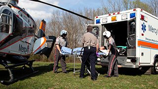 Emergency Medical Technology (Salem Campus)