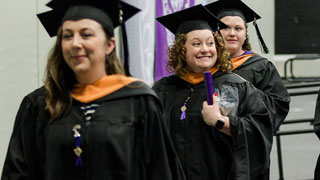 MSN Degree at SBU-Springfield