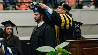 Master of Science in Education - Athletic/Activity Administration Graduate Degree Program